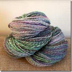 handspun sock yarn 440 metres (3)